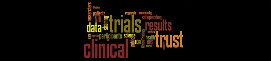 Clinical Services, Clinical Trials - Kathryn G. Davis